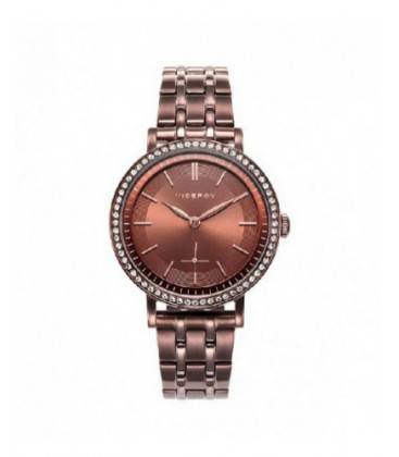 Reloj Viceroy de señora color chocolate. - 471112-47
