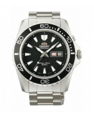 Rellotge Orient automàtic amb braçalet d'acer. - 147-FEM75001BV