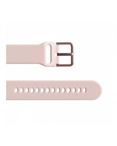 Reloj Mark Maddox de señora smart time brazalete rosado. - MS1000-70
