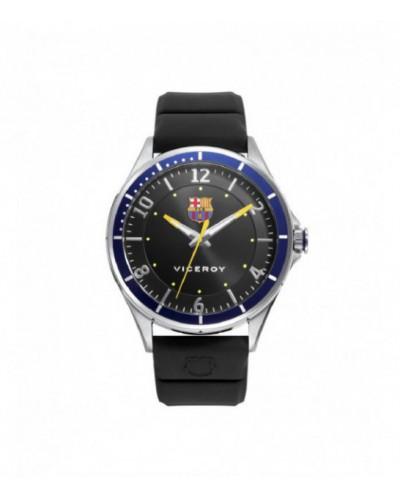 Rellotge Viceroy d´home F.C Barcelona amb corretja. - 471285-55