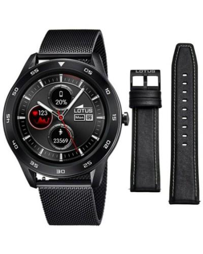 rellotge Lotus d´home Smartime. - 50010/1