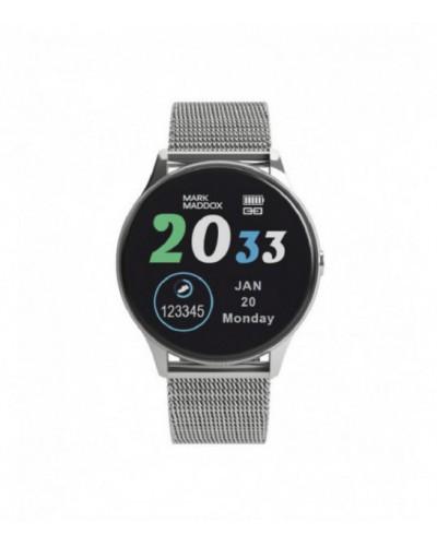 Reloj Mark Maddox señora smart time brazalete de acero. - MS1000-80