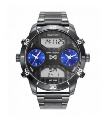 Rellotge Mark Maddox d´home anadigi. - HM1004-50