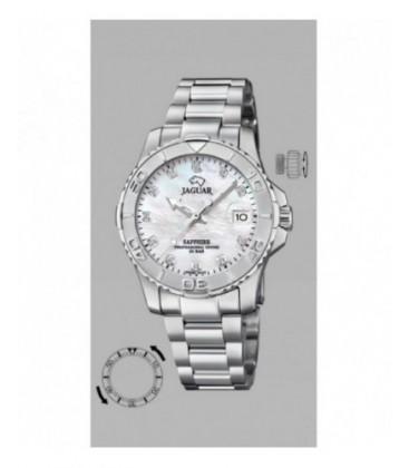 Rellotge Jaguar per a senyora dacer 20 atmosferes. - J870/1