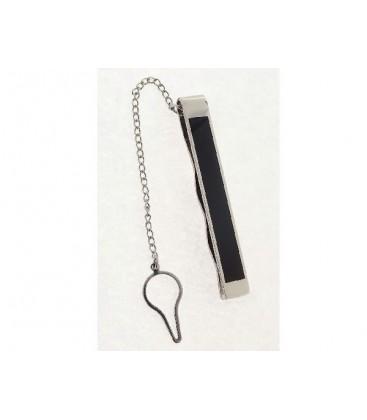 Aguja de corbata de acero. - 845PC950