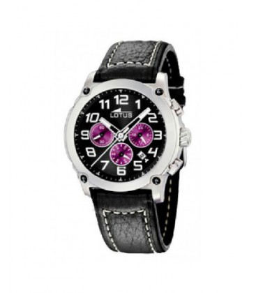 Rellotge Lotus  - 15433/F