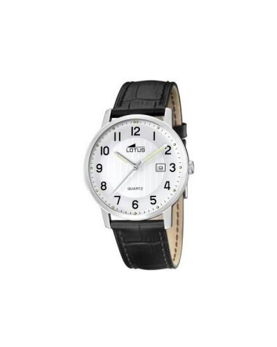 Reloj Lotus caballero clásico. - 15620/1