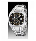 Rellotge Lotus cavaller crono. - 15752/3